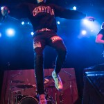 Chase Atlantic at The Fillmore, by Robert Alleyne