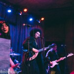 Isaac Rother & The Phantoms at the Brick & Mortar, by Ria Burman