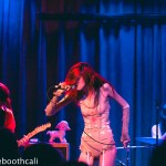 Starcrawler at the Brick & Mortar, by Ria Burman