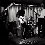 Locus Pocus at Cafe du Nord, by William Wayland