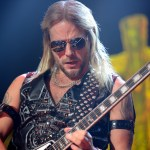 Judas Priest at The Warfield, by Jon Bauer