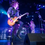 The Darkness at the Regency Ballroom, by Aaron Rubin