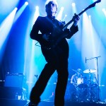 Franz Ferdinand at The Fox Theater, by Ria Burman