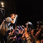 Joyce Manor at the Phoenix Theater, by Derek Nielsen