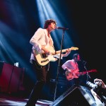 The Kooks at The Warfield, by Ria Burman