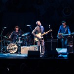 Chuck Prophet at The Masonic, by Aaron Rubin