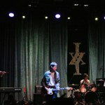 Iceage at The Regent