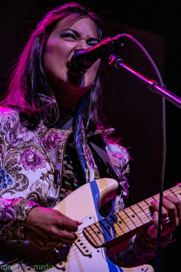 Japanese Breakfast at The Fox Theater, by Joshua Huver