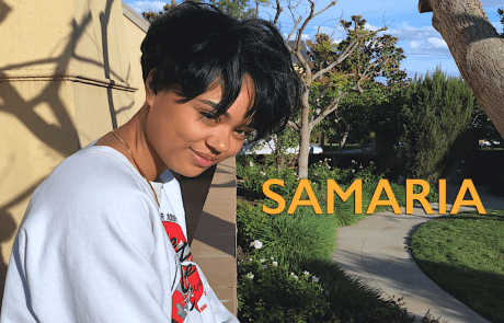 "Bay Area R&B artist Samaria returns with new single: ""Foolish"""