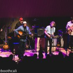Sam Bush at SFJAZZ, by Ria Burman