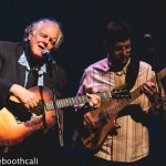 Peter Rowan at SFJAZZ, by Ria Burman
