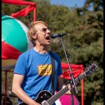 Mudhoney at Burger Booglaoo 2018 in Mosswood Park, by SarahJayn Kemp