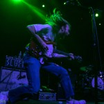 Naked Giants at The Fillmore, by Joshua Huver
