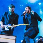 Editors at Openair St. Gallen 2018 in Switzerland, by Ian Young