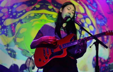 Photos: Let It Bleed featuring Sasami, KERA at the Independent