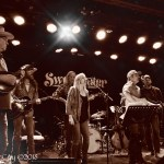 Townes Van Zandt Tribute at Sweetwater Music Hall, by Carolyn McCoy
