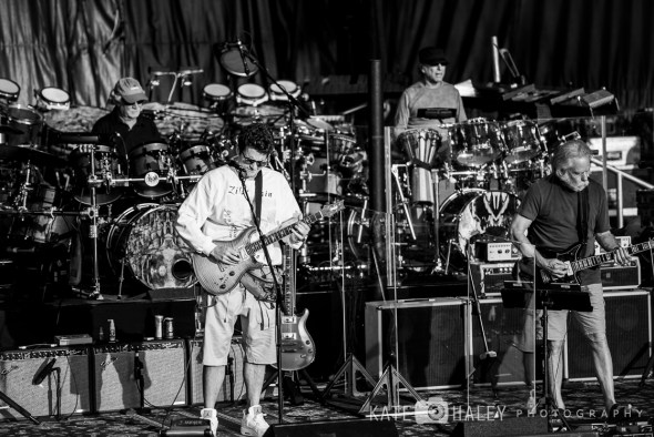 Dead and Co at the Shoreline, by Kate Haley