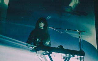 Beach House at Fox Theater, by Lilly Nguyen