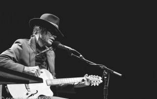 Rodriguez at The Warfield, by Ria Burman