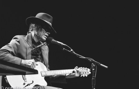 Photos: Rodriguez at the Warfield