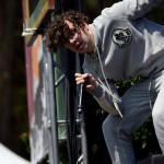 Jack Harlow at the Outside Lands Music Festival 2018, by Jon Bauer