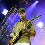 Tycho at the Outside Lands Music Festival 2018, by Jon Bauer