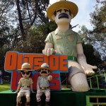 Festival at the Outside Lands Music Festival 2018, by Jon Bauer