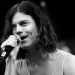 BØRNS at the Outside Lands Music Festival 2018, by Jon Bauer