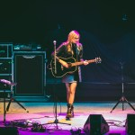 Aimee Mann at The Greek Theatre, by Ian Young
