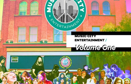 Music City SF releases local compilation album
