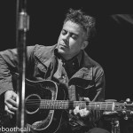 M. Ward at The Masonic, by Ria Burman