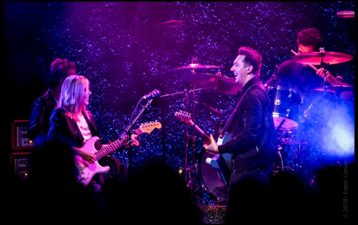 Review + Photos: Liz Phair at the Fillmore