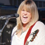 Grace Potter at Sound Summit 2018, by Carolyn McCoy