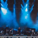 Cat Power at The Greek Theatre, by Ian Young