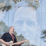 David Bromberg Quintet at Hardly Strictly Bluegrass 2018 in Golden Gate Park, by Ria Burman