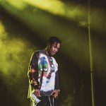 ASAP Rocky at Treasure Island Music Festival 2018, by Priscilla Rodriguez