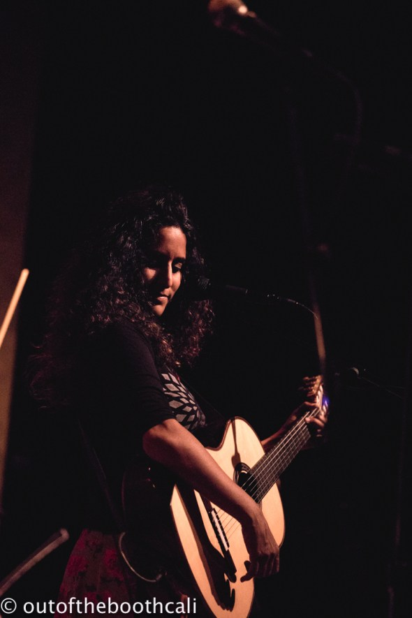 Rupa & The April Fishes at Yoshi's, by Ria Burman