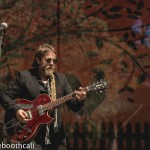 Aaron Lee Tasjan at Hardly Strictly Bluegrass 2018 in Golden Gate Park, by Ria Burman