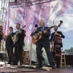 Del McCoury Band at Hardly Strictly Bluegrass 2018 in Golden Gate Park, by Ria Burman