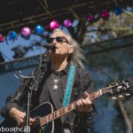 Dave Alvin & Jimmie Dale Gilmore with The Guilty Ones at Hardly Strictly Bluegrass 2018 in Golden Gate Park, by Ria Burman