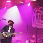 Lord Huron at Treasure Island Music Festival 2018, by Priscilla Rodriguez