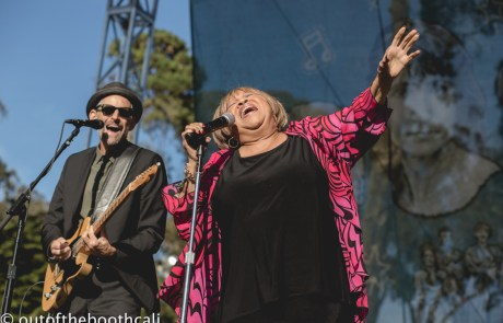 Review + Photos: Day 1 of Hardly Strictly Bluegrass 2018