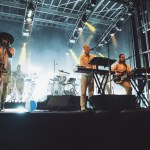 Jungle at Treasure Island Music Festival 2018, by Priscilla Rodriguez