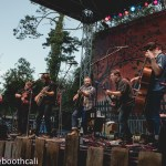 Trampled By Turtles at Hardly Strictly Bluegrass 2018 in Golden Gate Park, by Ria Burman