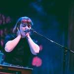 Madeline Kenney at the Rickshaw Stop, by Ian Young