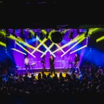 The Midnight at The Independent, by Ian Young