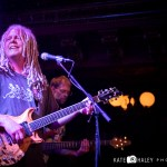 Matt Hartle at the Watkins Glen 45th Anniversary Celebration at the Great American Music Hall, by Kate Haley