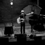 Jackie Greene at Throckmorton Theatre, by William Wayland