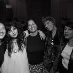 Death Valley Girls play at Rickshaw Stop in San Francisco by Estefany Gonzalez