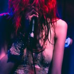 Starcrawler at the Brick & Mortar Music Hall, by Ria Burman